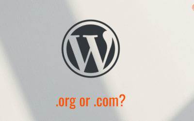 WordPress.com vs WordPress.org: Which One Should You Choose?